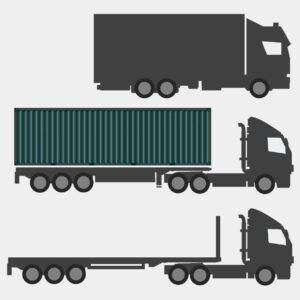 An icon for our truck profiles article